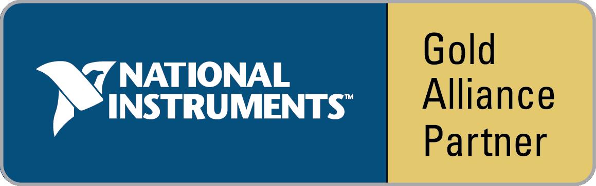 NI 美商國家儀器公司-亞太最佳合作夥伴